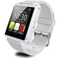 Умные часы UWatch Smart U8 White
