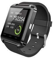 Умные часы UWatch Smart U8 Black