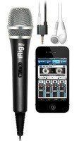 Микрофон для iPOD/iPhone/iPAD Ik MULTIMEDIA iRIG MIC