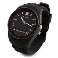 Умные часы Martian Notifier Smartwatch (Black)
