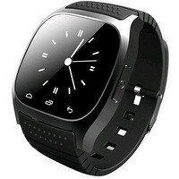 Умные часы UWatch Smart Watch M26 (Black)