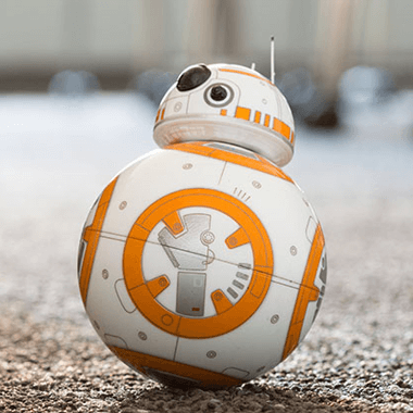ДРОИД-АСТРОМЕХАНИК SPHERO BB-8 APP-ENABLED DROID