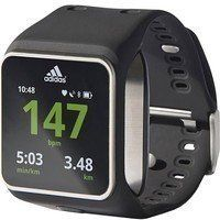 Умные часы Adidas Micoach Smart Run size NS (G76792)