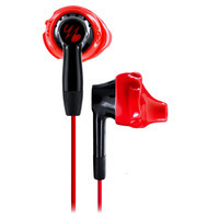 Наушники Yurbuds Inspire 200 Red-Black (YBIMINSP02RNB)