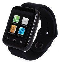 Умные часы UWatch Smart U9 Black