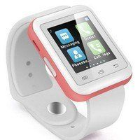 Умные часы UWatch Smart U9 White