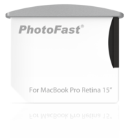 Карт-ридер PHOTOFAST Memory Expandable Combo Kit CR8700 MacBook Pro 13