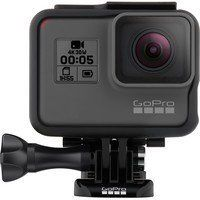 Экшн-камера GoPro HERO 5 Black (CHDHX-502)