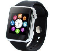 Умные часы UWatch Smart A1 Black
