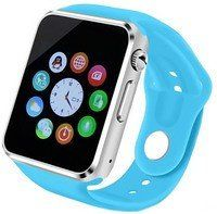 Умные часы UWatch Smart A1 Blue