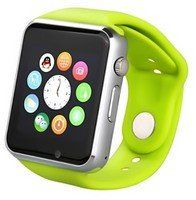 Умные часы UWatch Smart A1 Green